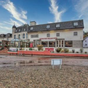 Muthu Fort William Hotel