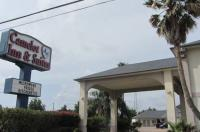 Camelot Inn & Suites Highway 290/Northwest Freeway
