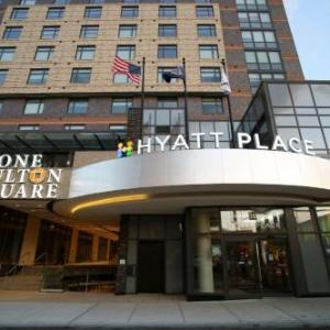 Citi Field Hotels - Hyatt Place Flushing/Laguardia Airport