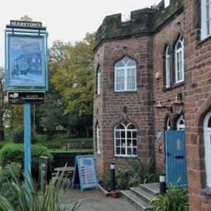 Hotels near Calderstones Park Liverpool - Childwall Abbey by Marston's Inns
