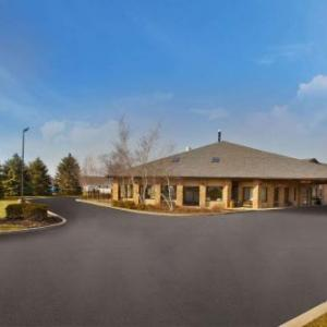Firekeepers Casino Hotels - Quality Inn of Marshall