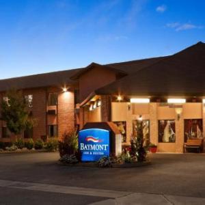 Hotels near Shasta District Fair - Baymont by Wyndham Anderson