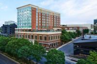 Hilton Garden Inn Nashville Downtown/Convention Center Image