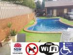 Albury Australia Hotels - Fountain Court Motor Inn Albury
