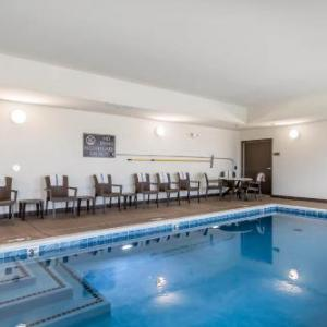 Defiance Ridge Vineyards Hotels - Sleep Inn & Suites O Fallon