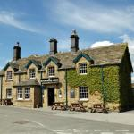 Hotels near Chatsworth House - Devonshire Arms at Pilsley