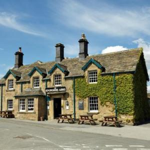 Chatsworth House Bakewell Hotels - Devonshire Arms at Pilsley - Chatsworth