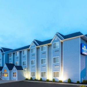 Hotels near Kentucky Speedway - Microtel Inn By Wyndham Dry Ridge