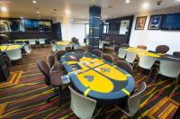 Best Western Irazu Hotel And Casino