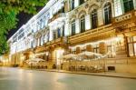 Odessa Ukraine Hotels - Londonskaya SPA Hotel