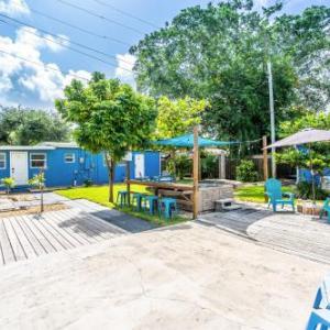 The Blue House FL, 33315