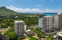 Suite 2510 at Waikiki