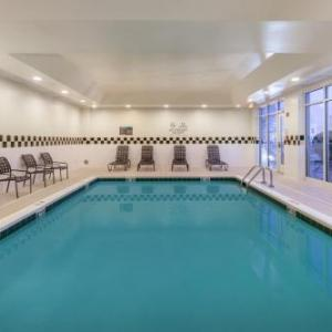 Old Towne Civic Center Hotels - Hilton Garden Inn Richmond South/Southpark