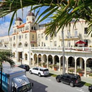 Palm Beach Hotel FL, 33480