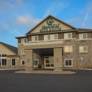 GrandStay Hotel and Suites -Tea/Sioux Falls