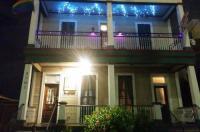 Site 61 Hostel Image