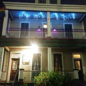 Hotels near New Orleans City Park - Site 61 Hostel