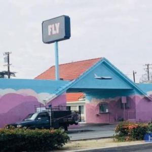 The Fly Inn
