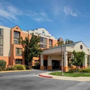 Expo Idaho Hotels - Hyatt Place Boise/towne Square