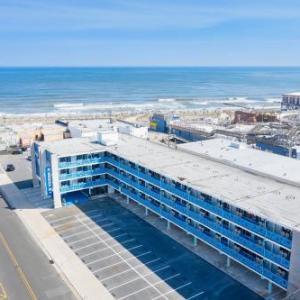 Ocean City Music Pier Hotels - Ocean 7