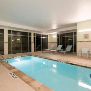 SpringHill Suites Houston Sugarland