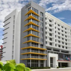 Watsco Center Hotels - Four Points By Sheraton Coral Gables