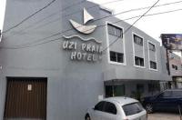 Hotel Uzi Praia