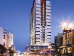 Brigantine New Jersey Hotels - Skyline Tower