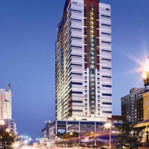 Skyline Tower by ResortShare
