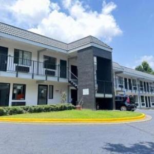 Masters Inn Atlanta Doraville