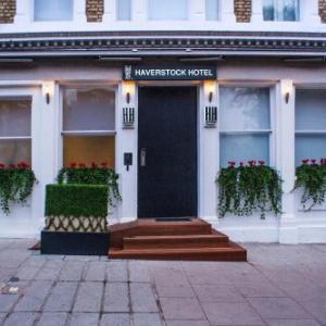 AIR Studios London Hotels - NOX HOTELS - Belsize Park