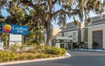 Savannah Georgia Hotels - Comfort Inn Savannah