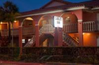 Gables Inn Image