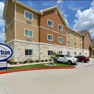 Suburban Extended Stay Hotel Port Arthur