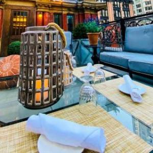 Hotels near Dance New Amsterdam - The Beekman A Thompson Hotel