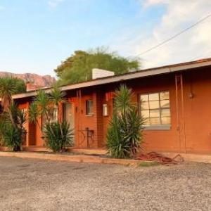 Copper Mountain Motel