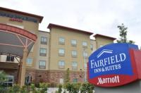 Fairfield Inn And Suites By Marriott Houston The Woodlands South Image