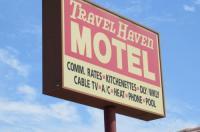 Travel Haven Motel Image