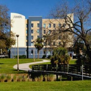 Staybridge Suites St. Petersburg FL