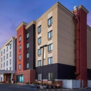 College of Staten Island Hotels - Staten Island New York Hotel