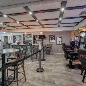 Eastland Suites Extended Stay Hotel & Conference Center Urbana