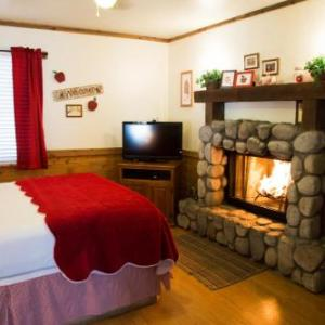 Bear Mountain Hotels - Sleepy Forest Cottages