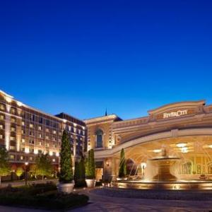 Hotels near River City Casino - River City Casino and Hotel