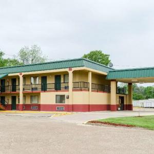 Rodeway Inn Indianola