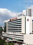 Panama City Panama Hotels - Crowne Plaza Panama, An IHG Hotel