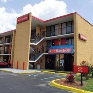 Econo Lodge Rock Hill