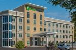 Dedham Massachusetts Hotels - Holiday Inn Express & Suites Norwood