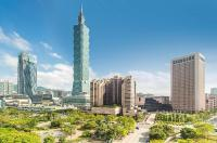 Grand Hyatt Taipei Image