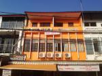 Vientiane Laos Hotels - Orange Backpacker Hostel
