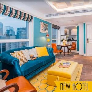 Hong Kong Hotels with Kitchenette - Deals at the #1 Hotel with a ...